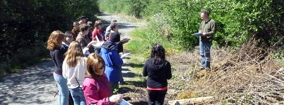 Invasive Plants Education